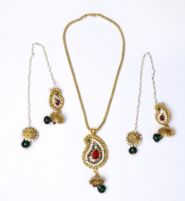 Latest Trends Of Fashion Jewellery 2015
