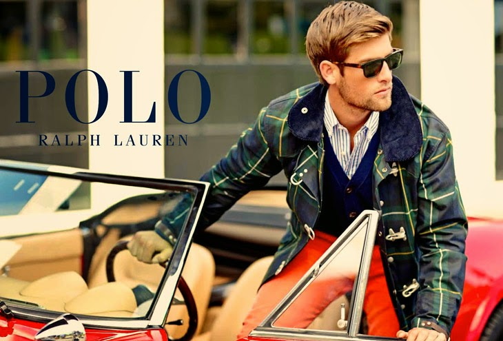 Image result for polo ralph lauren advertising