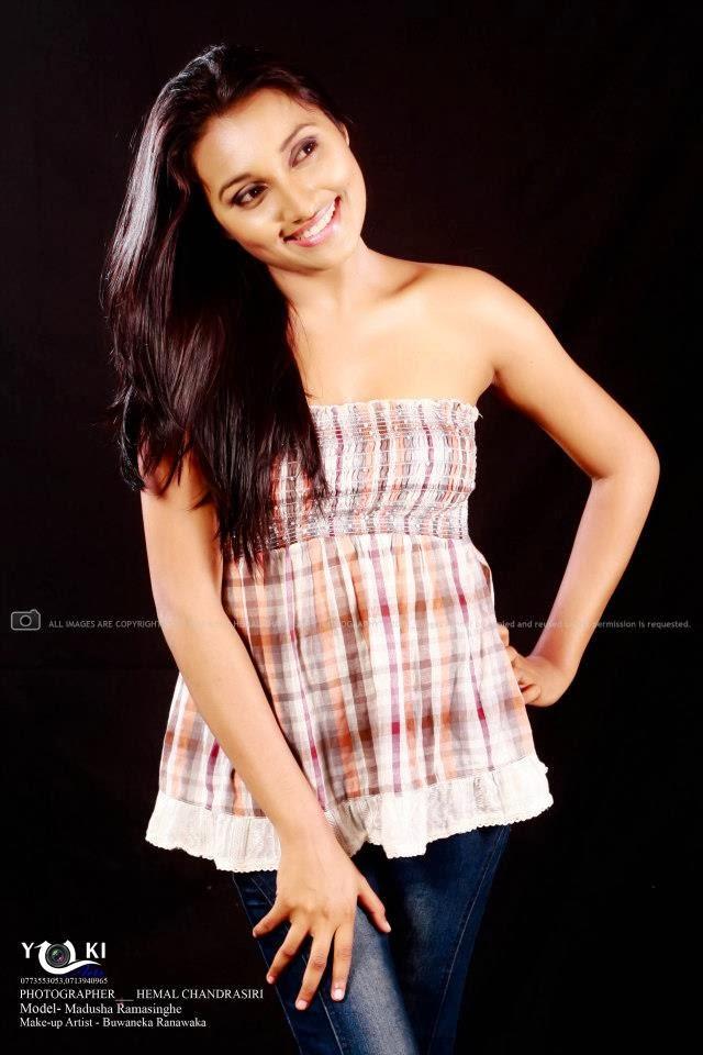 Madusha Ramasinghe