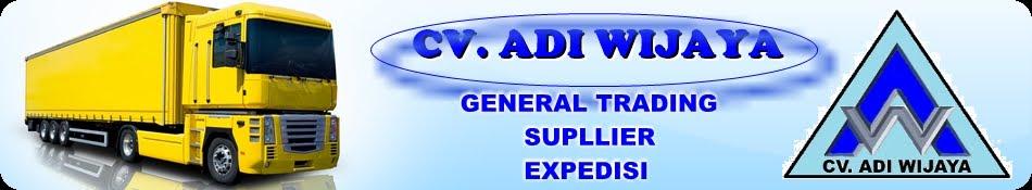 Cv Adi Wijaya Company Profile Cv Adi Wijaya