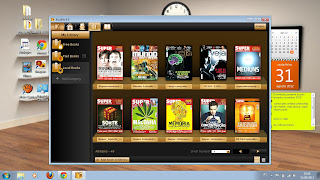programa para ler e-books no pc