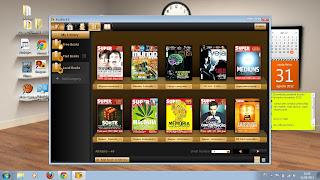 programa para ler e-books no pc