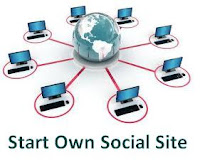 Start Own Social Bookmarking Site