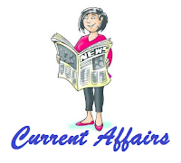 Current Affairs January