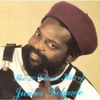 Junior Delgado - 20 Classics