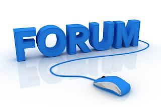 Daftar Istilah Populer di Forum Internet