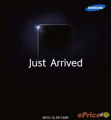 Samsung, Samsung Galaxy J, Galaxy J