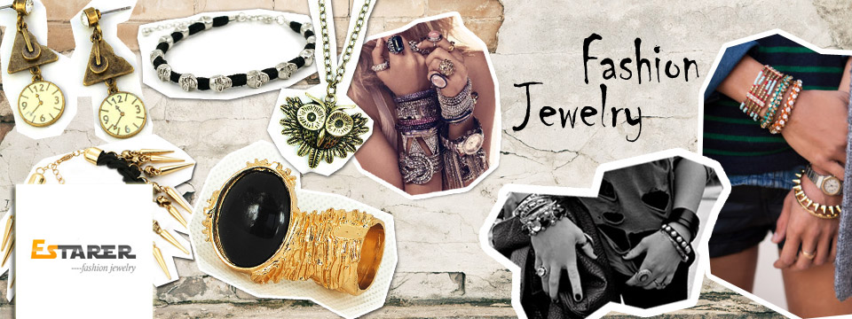Buy fashion jewelry online