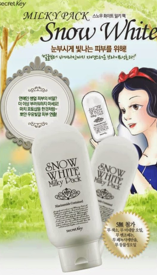 snow white blancanieves