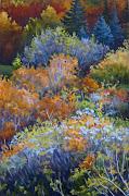 Fall Foliage in Meewasin