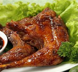 Resep Ayam Bakar Kecap Spesial