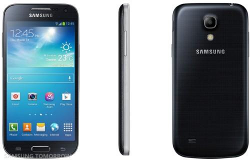 Samsung ha ufficializzato il nuovo smartphone compatto Galaxy S 4 Mini con android Jelly Bean 4.2.2