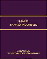ebook - Kamus Bahasa Indonesia