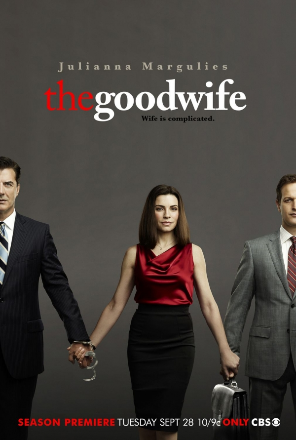 the good wife posters