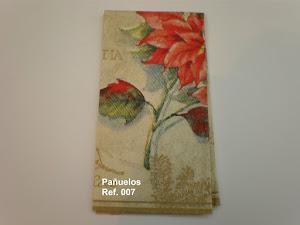 Pañuelos para decoupage