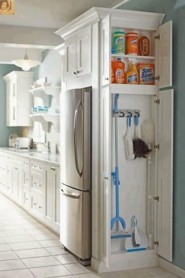 Inspira Interiør: Smarte kjøkkenløsninger