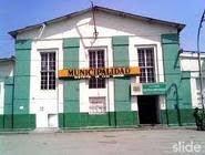 MUNICIPALIDAD DE CASA GRANDE