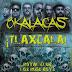 8 kalacas en Tlaxaca Octubre 2014