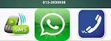 SMS/Whatsapp/Call : 012-3530038