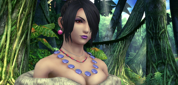 Final Fantasy X/X-2 HD Remaster - Valentines Day Trailer