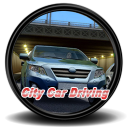 City Car Driving 1.2 [3D Instructor] [Ingles] [Full] [Simulador de