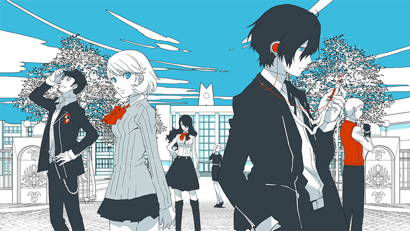 Download Persona 3 The Movie Sub Indo. todos Synder lideres jobs There dealers plein eyeball