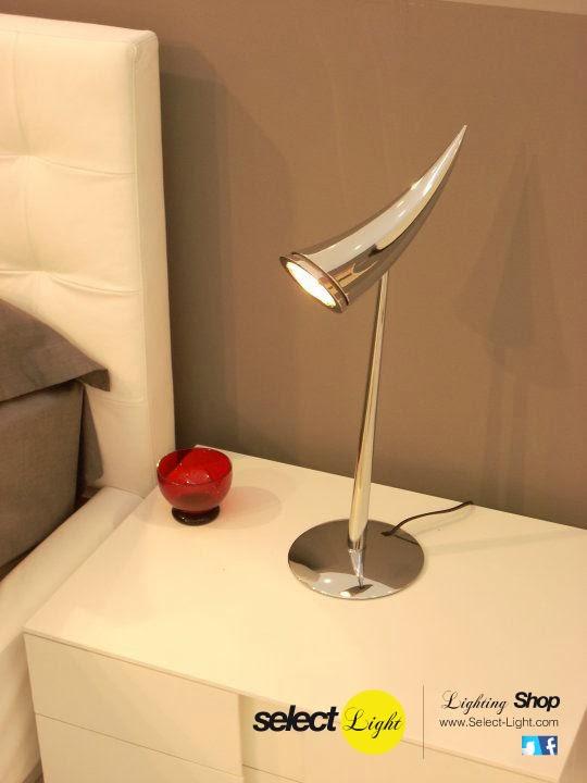 Ara' sobremesa de Flos By Philippe Starck