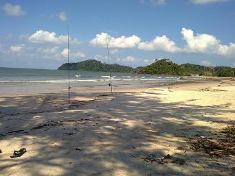 pantai mersing
