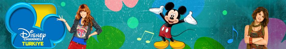 Disney Channel Türkiye Fan-Prenses Sofya İzle