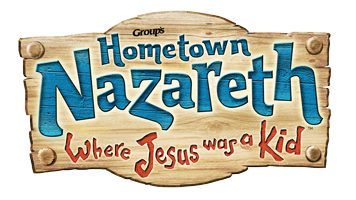 VBS Tips: Nazareth VBS Decorating Ideas