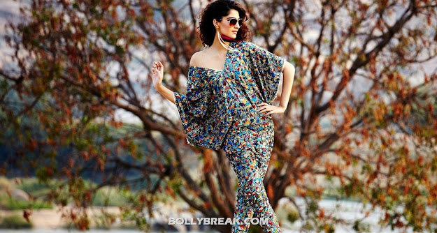 Sonam Kapoor Hd Wallpaper in Floral Dress - Sonam Kapoor HD Wallpaper - Latest Unseen