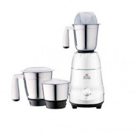 Buy Online Bajaj Platini PX71M 3 Jar Mixer Grinder at Rs. 2250