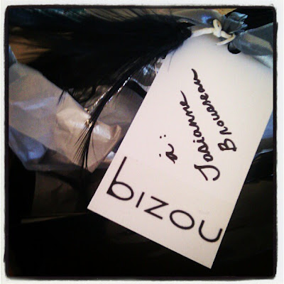 Brillez durant les fêtes grâce à Bizou!