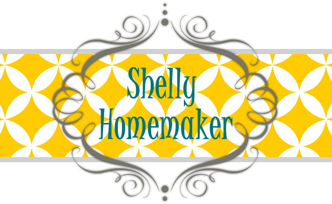 Shelly Homemaker