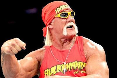 WWE Severs Ties With Hulk Hogan Amid Report That He Used Slurs