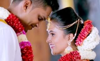 Dr.Ganesan & Paveethra – Cinematic Wedding Montage