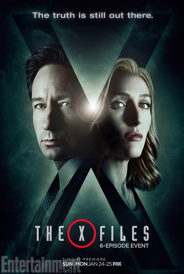 Like4social  com - blog: The X Files Season 1 & 2 Direct Download