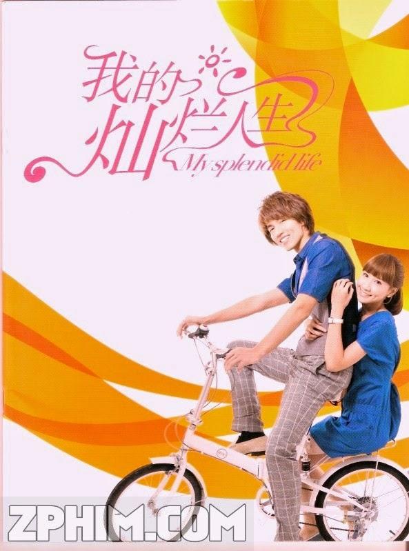 Cuộc Sống Tươi Đẹp Của Tôi - My Splendid Life (2012) Poster