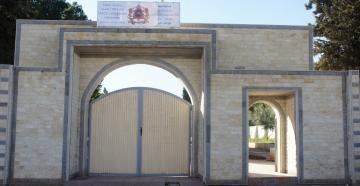 مجموعة مدارس ازكان بإقليم صفرو تثور ضد الفساد