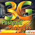 Ufone 3G Packages
