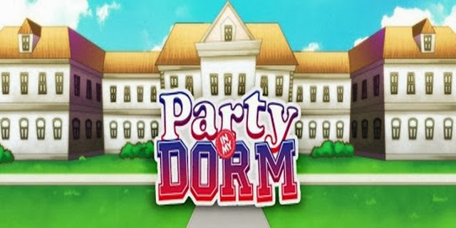 Party in My Dorm Hacks,Cheats And Trainer Download