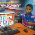 Senarai pemenang pertandingan 'Dashboard Merdeka' 2015 bersama sistem Frog VLE