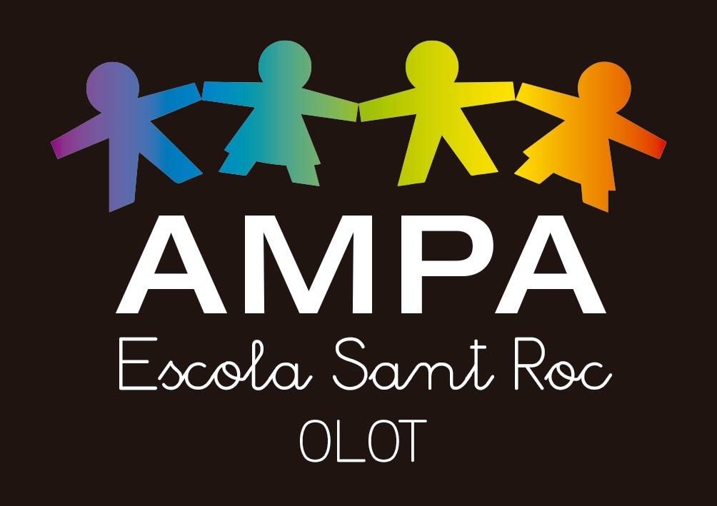 AMPA ESCOLA SANT ROC - OLOT