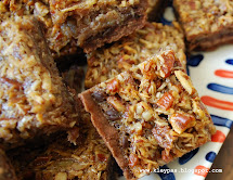 German Chocolate Pecan Pie Southern Living