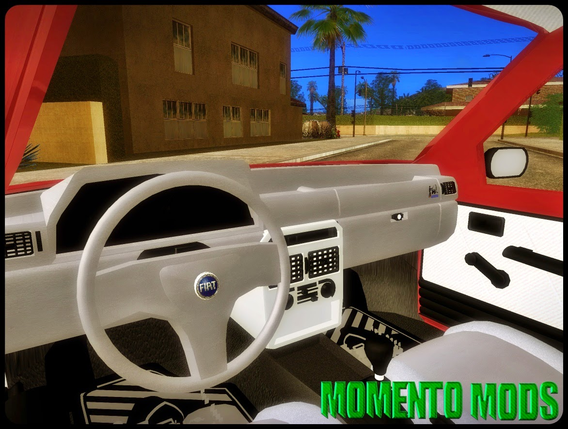 GTA SA - Uno Fire Na Fixa + Som