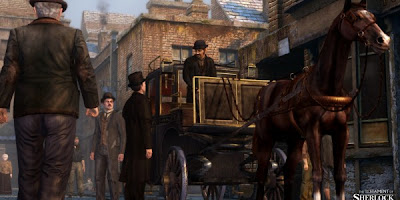 The Testament of Sherlock Holmes 2013 For PC Game free download