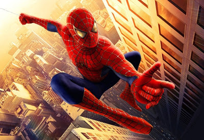 Spider-Man Da Vida Real - Cientistas Criam Roupa Com Sentido Aranha