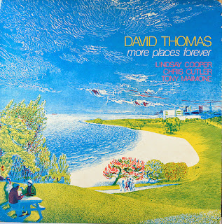 David Thomas, More Places Forever