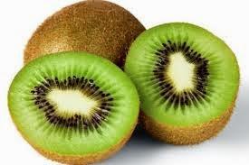 Aperitivos con Fruta, Daiquiri de Kiwi