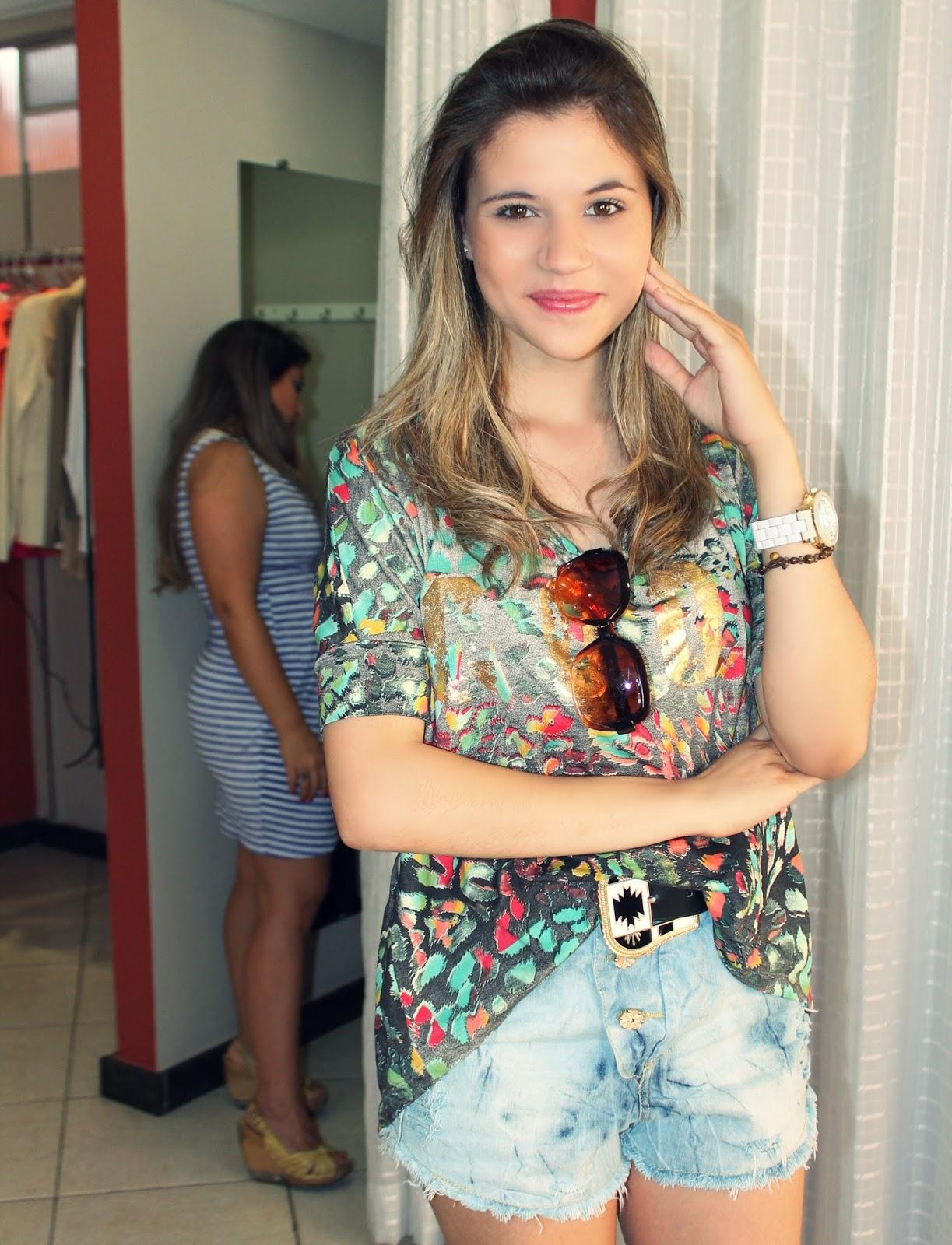 Blog da Barbarela - Blog de moda de Belo Horizonte